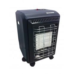 Estufa gas infrarrojos mini BUTSIR, EBBC0016
