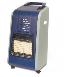 Estufa gas infrarrojos azul BUTSIR, EBBC0024
