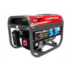GENERADOR MONOF 4T 5,5 HP - CAMPEON - 2,2 KW