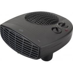 Calefactor eléctrico JATA horizontal, TV63
