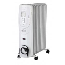 Radiador aceite digital PROFER, PH1176