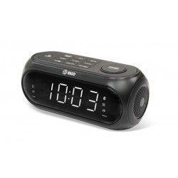 RADIO RELOJ DIGITAL USB - ELCO - PD-190 BT