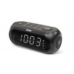 RADIO RELOJ DIGITAL USB - ELCO - PD-190 BT