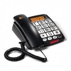 TELEFONO SOBREM.TECLAS GRANDES - TRISTAR - TS-6651