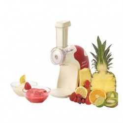 MAQUINA SORBETES PARTY TIME - ARIETE - 632