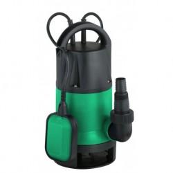 BOMBA DE AGUA SUMERGIBLE SUCIAS PLASTICO - HIDROBEX - 750 W