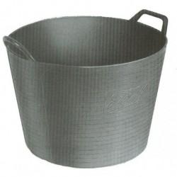 CAPAZO PLASTICO 44 CM Nº 3 - FIEL - 40 L