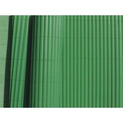 CAÑIZO PLCO SIMPLE VERDE - PROFER GREEN - 1X5 M