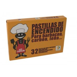 PASTILLA ENCENDIDO 32 U - IQCSA - 703064