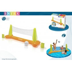 JUEGO VOLEY HINCHABLE - INTEX - 56508NP