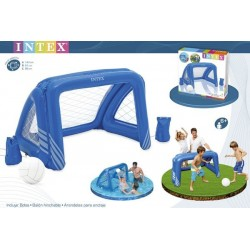 JUEGO WATERPOLO HINCHABLE - INTEX - 58507NP