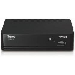 SINTONIZADOR TDT T2 HDMI GRAB. - ELCO - PD-529T2