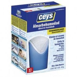 BOLA ANTIHUMEDAD - CEYS - 501112