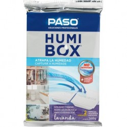 DESHUMIDIFICADOR LAVANDA - HUMIBOX - 704002