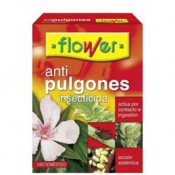 INSECTICIDA ANTI PULGONES - FLOWER - 15 G