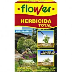 HERBICIDA TOTAL SISTEMICO - FLOWER - 50 ML