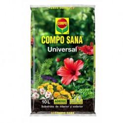 TIERRA MACETA SANA - COMPO - 10 L