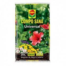 TIERRA MACETA SANA - COMPO - 20+5 L