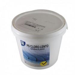 CLORO RAPID GRANULADO - PR GREEN - 5 KG