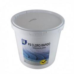 CLORO DISOLUCION LENTA GRANO - PR GREEN - 5 KG