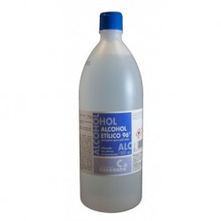ALCOHOL ETILICO SANITARIO 96º CUADRADO, 719037