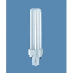 LAMPARA AH ENER 2 U 2P - OSRAM - 18 W