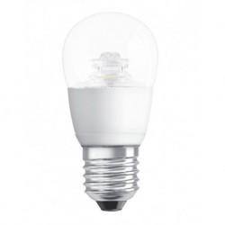 LAMPARA LED ESFER MATE E27 LC - OSRAM - 6 W