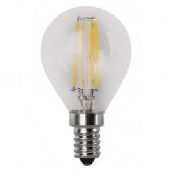 LAMPARA LED ESFERI FILAM E14 F - MATEL - 4 W