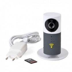 CAMARA IP WIFI TARJETA 8GB - GREUTOR - OH2425