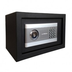 ARCA CAUDALES ELECTRONICA SOBR - ARREGUI - 35X25X25CM