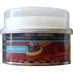 PASTA ABRASIVA CARROCER COCHE - BOTTARI - 190 ML
