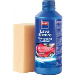 LAVA ENCERA+ESPONJA - KRAFFT - 14075