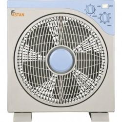 VENTILADOR BOX FAN BERNA 30 CM - ASTAN - 40 W