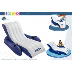 SILLON HINCHABLE - INTEX - 58868EU