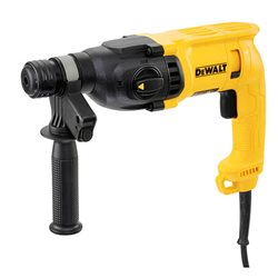 MARTILLO COMBI EL 2J 22MM M - DEWALT - 710 W