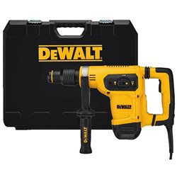 MARTILLO COMBI 6J 40MM SDS MAX - DEWALT - 1050 W