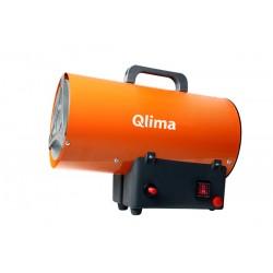 Generador aire caliente gas+regulable QLIMA, GFA 1010