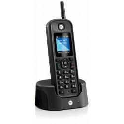 TELEFONO INALAMBRICO NEGR IP67 - MOTOROLA - 1 KM