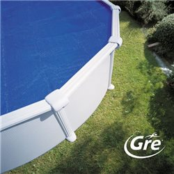 CUBIERTA ISOTERMICA PISCINA - GRE - 4600 MM