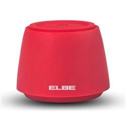 ALTAVOZ BLUETOOTH USB - ELBE - ALT-002