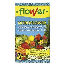 ABONO POLIVALENTE NITROFLOWER - FLOWER - 750 G