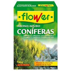 ABONO CONIFERAS - FLOWER - 1 KG