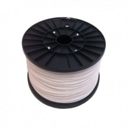 CABLE MANGUERA BC CARRETE 175M - SEDILES - 2X1 MM