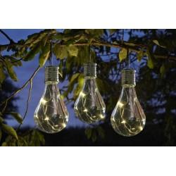 LAMPARA SOLAR EUREKA KIT 6 B - ALTUNA - 1080919