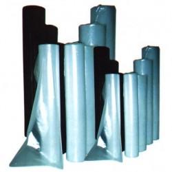 PLASTICO NEGRO G600 R/75 KG - DERPLAS - 6 M