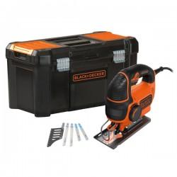 Sierra calar el pendular +5h +caja B&D, KS901PEKA5