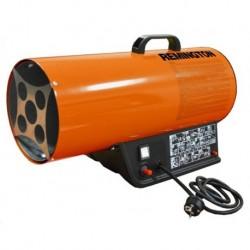 GENERADOR GAS BUTANO - EURITECSA - 16000 KC